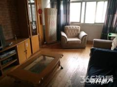 奥体旁,房东急租,精装大两室,1200每月