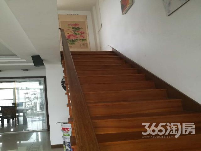 苏香名园二区4室3厅3卫192㎡2003年满两年产权房精装