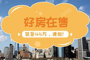 2018芜湖第一块宗地已卖出!低至44万,速抢镜湖区在售好房