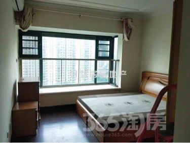 恒大雅苑3室2厅2卫122平米整租精装