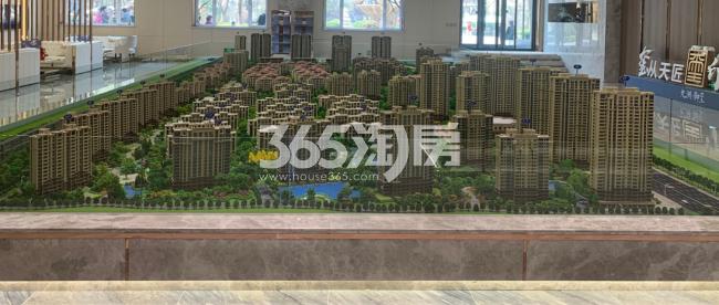 九洲御玺实景图