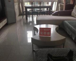 丽景天成一期 多层4楼 93平2室 精装64万 满五税费低