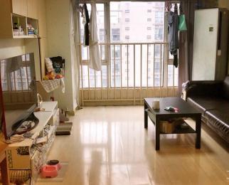 润花园2室1厅1卫88平米整租精装