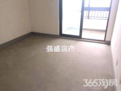 金域蓝湾2室2厅赠送超大阳台可做阳光房