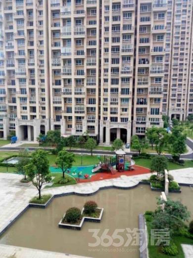南京周边滁州碧桂园欧洲城