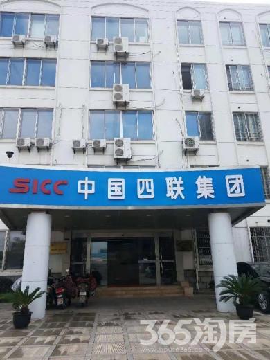中国四联集团大楼700㎡合租豪华装