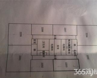大行宫地铁口 长发中心 稀缺小户 5.2挑高