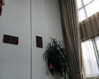 【365自营房源】左岸生活 空中别墅 双学区 豪装无税 至尊楼层
