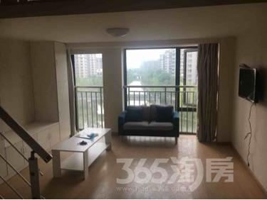 西溪泊岸2室 loft公寓 无中介