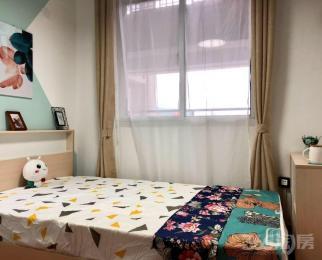 昆仑华府3室1厅2卫16平米合租精装良渚文化村良渚地铁