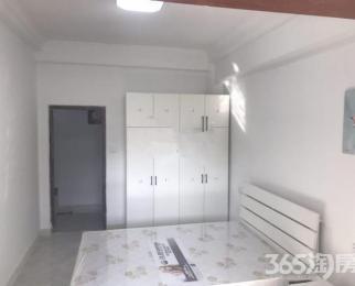 胜太路地铁口 <font color=red>湖滨公寓</font> 精装修 单室套 带独立卫生间 有钥