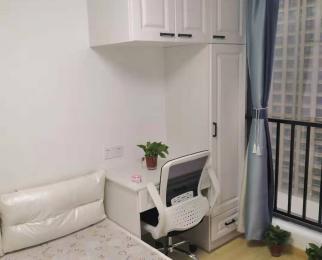 龙湖新壹城1室0厅1卫30平米精装整租