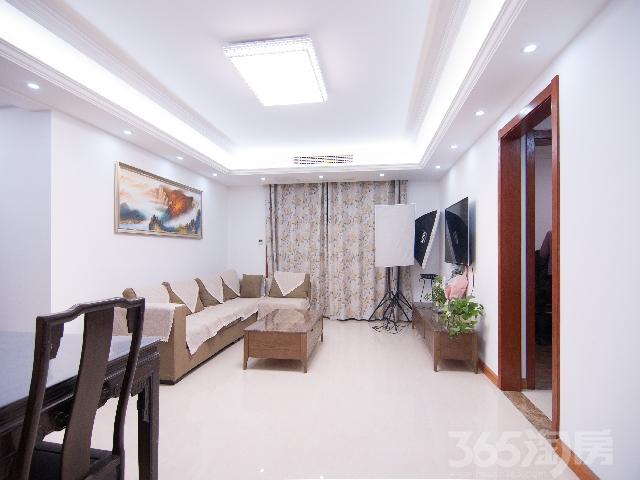 天正理想城4室2厅2卫120平米2015年产权房精装