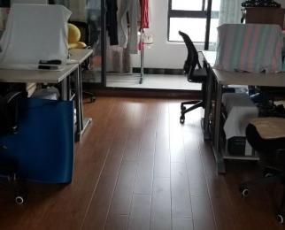 蓝湾半岛3室2厅1卫120平米2013年产权房简装