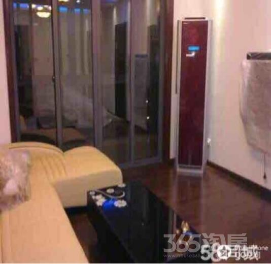 中信泰富锦苑1室1厅1卫71平米精装产权房2009年建