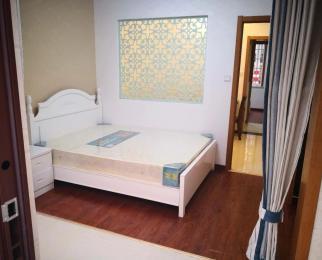 戴家巷88号小区2室1厅1卫47平方产权房豪华装