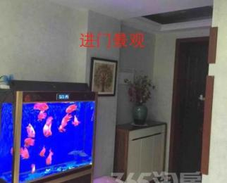 华润凯旋门一期114.23平米豪华装产权房