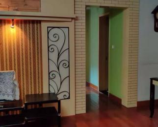 <font color=red>金盾公寓</font>3室2厅1卫93平米整租精装