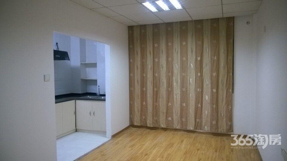 东方国际轻纺城2室2厅1卫100㎡整租精装