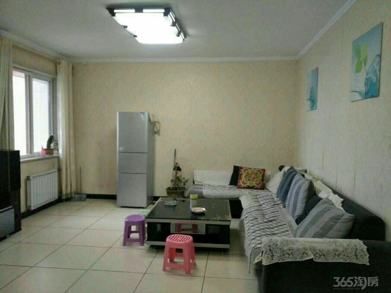 银池丽舍云端2室2厅1卫100平米整租中装