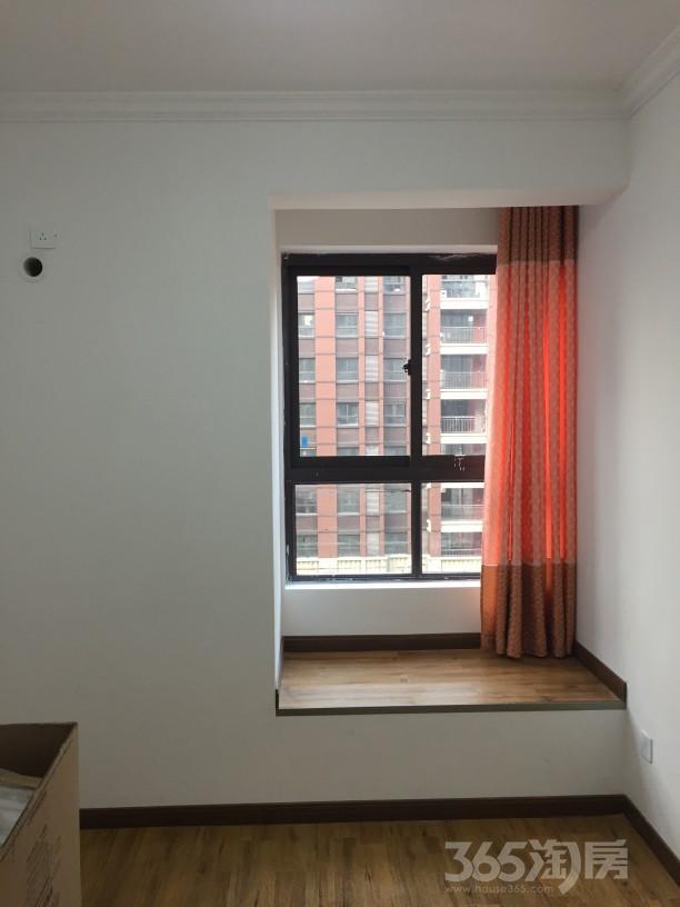 汇鸿香榭湾2室2厅1卫98平米整租精装