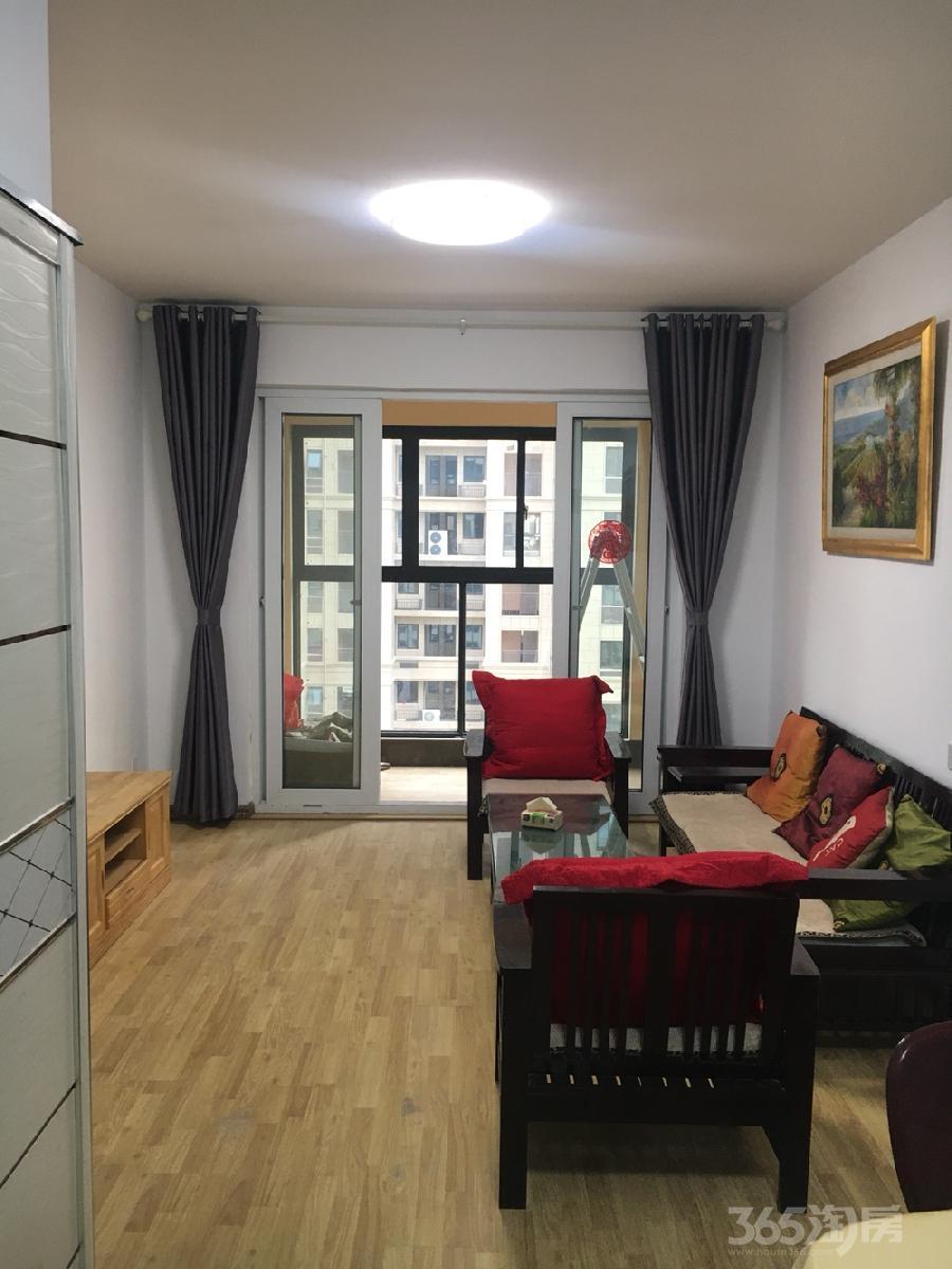 紫金城北区3室2厅1卫90平米整租不限