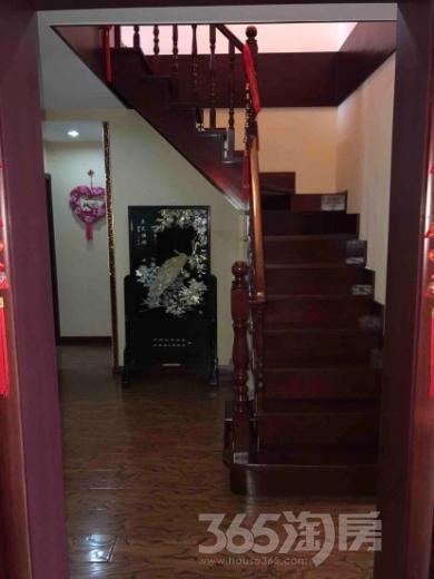 爱涛漪水园6室3厅2卫221平米豪华装产权房2001年建