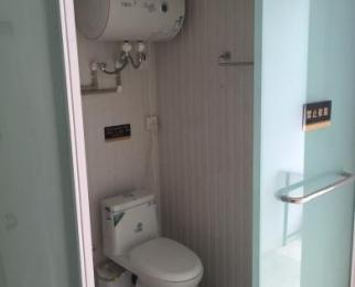 恒安嘉园1室1厅1卫25平米合租精装