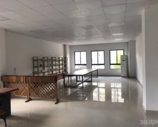 (单位直租)虹桥中心附近3800平米精装可分租