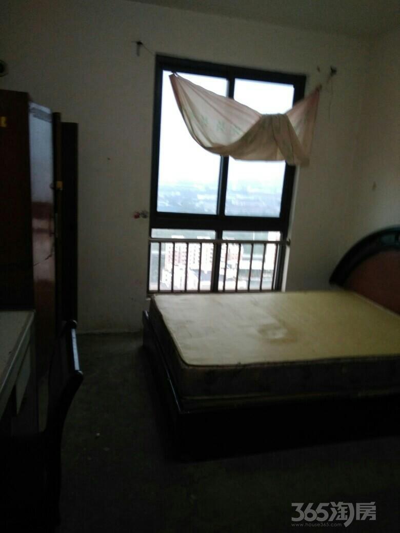 新北区凤凰名城2室1厅1卫83平米整租毛坯