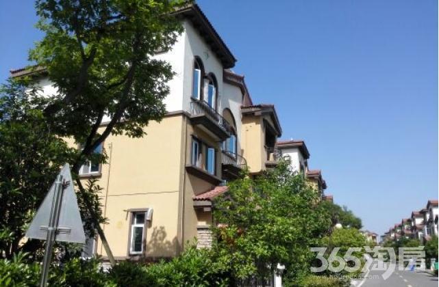 碧桂园欧洲城联排别墅边户花园190平米地上两层无税 不限购