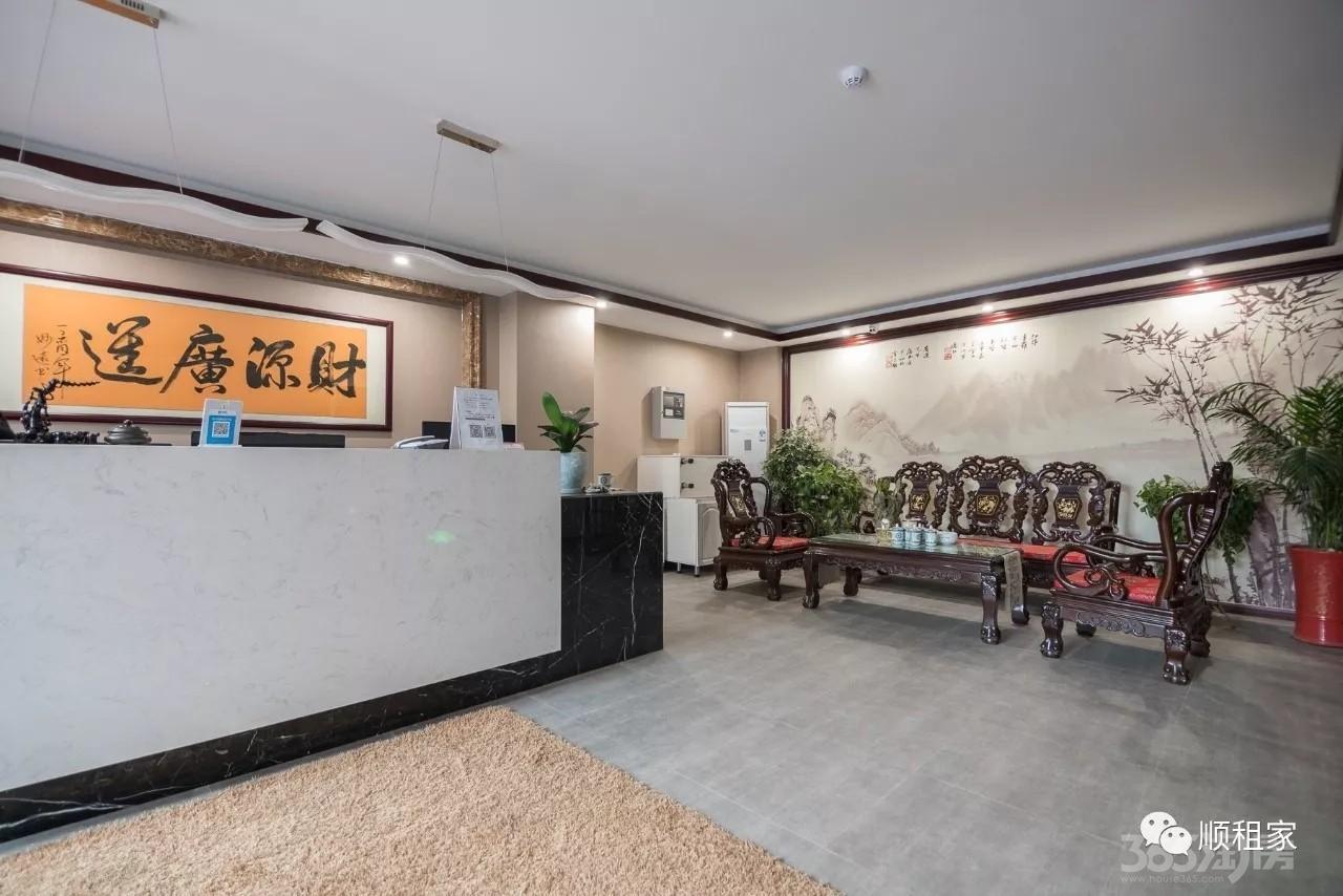 南门新村1室1厅1卫30平米整租精装