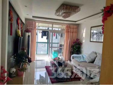 金东城世家2室2厅1卫88平米整租豪华装