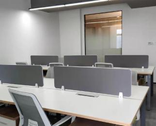 绿地之窗 5A甲级写字楼可注册平层精装 南京南站地铁站旁