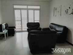 长江西二环路蜀山区 御安 3室2厅 140平米 中等装修