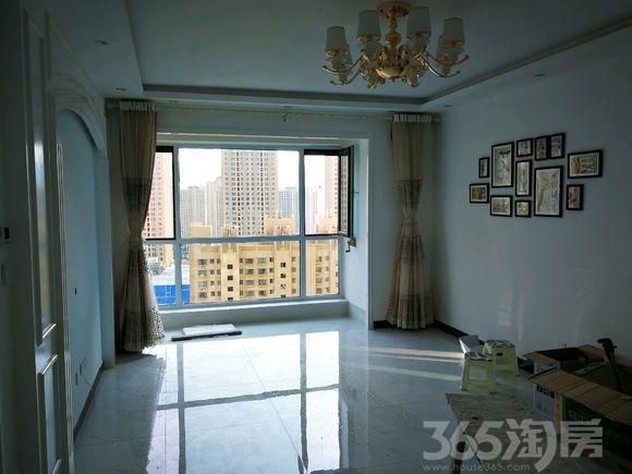 南湖新城2室1厅1卫106�O2010年满两年产权房中装