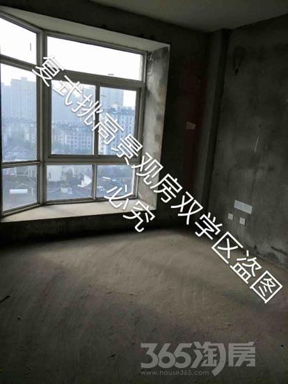 和顺名都城5室3厅2卫203平米毛坯产权房2007年建满五年