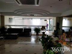 金鼎广场230平,适合办公,有办公家具,空调,出租5000元
