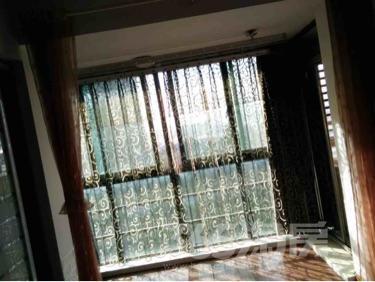 众盛阳光嘉园1室1厅1卫45平米整租精装