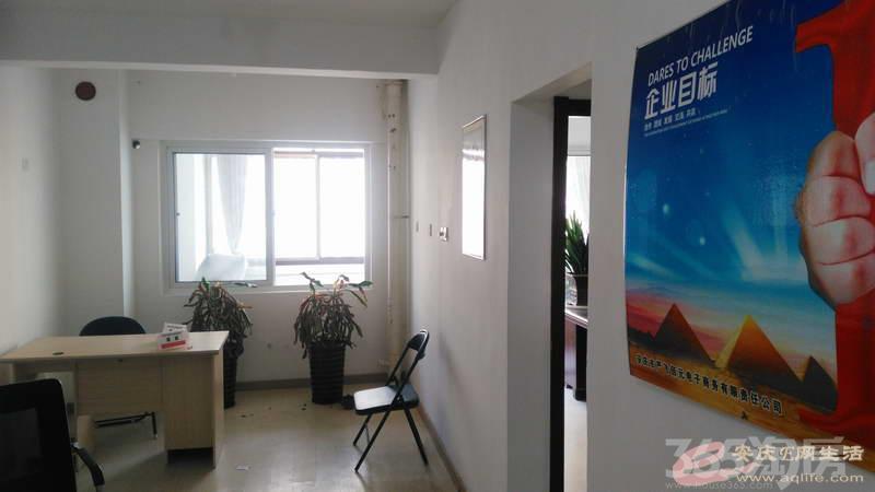 华贸1958民用公寓出租。可以开店,开公司,办公场所