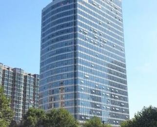 华侨路大地大厦写字楼可注册公司整租精装