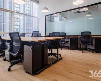 汇金 氪空间 联合办公 5A甲写 拎包入驻4至20人独立办公