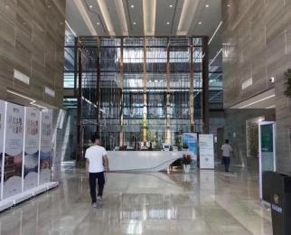 高铁大厦 50至3000平米办公房出租 多套可选 与南站零距离