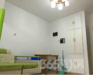 山水名筑1室1厅1卫48平米整租简装