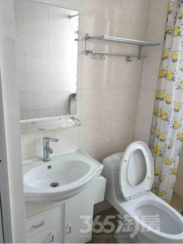 深业滨江半岛2室1厅1卫85平米整租简装