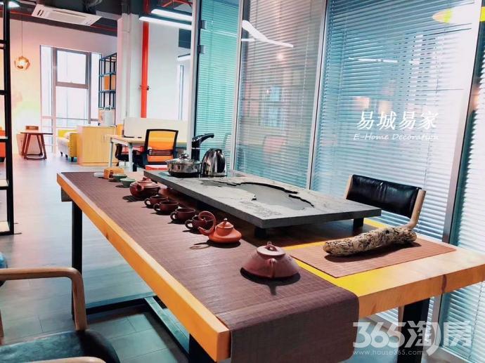 徐庄软件园聚慧园200㎡整租精装
