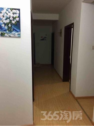 枫丹白鹭湖公馆3室2厅2卫20平米合租精装