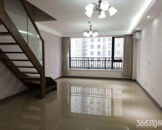 河西金鹰旁 乐基广场120平精装公寓 可注册 多套租 有钥匙